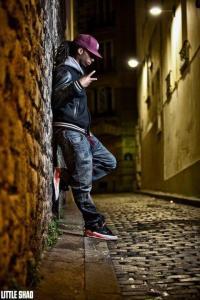Initiator Kanon Ghetto-Style