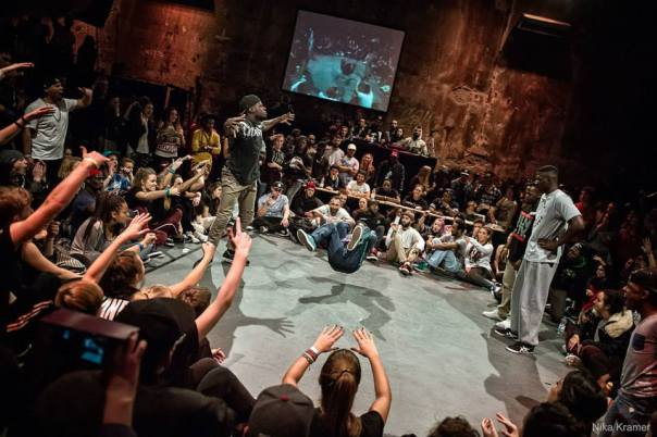Isaac & Njay vs Kingsley & Richie MIK. Hip Hop Quarterfinal. Foto by Nika Kramer Photography